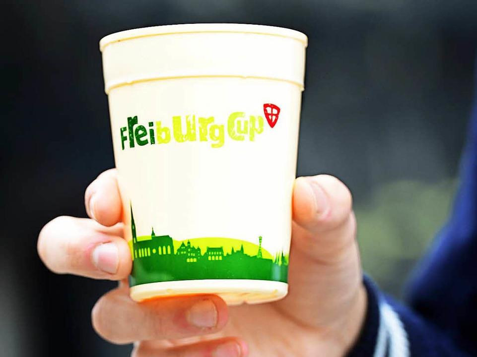 Der Freiburg-Cup  | Foto: Ingo Schneider