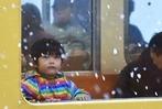 Fotos: Tokios erster November-Schnee seit 54 Jahren