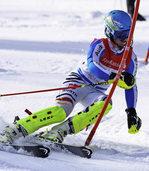Start frei für Skirennläufer
