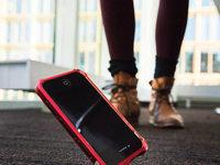 Bumper oder Flipcase: Diese Hüllen schützen Handys