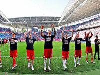 Der Emporkömmling RB Leipzig wird zur Bedrohung