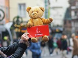 Aktionsgemeinschaft z'Friburg – Alle für Einen, Einer für Alle