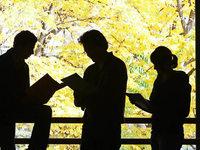 Studierenden droht der Rückfall in vordigitale Zeiten