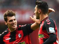 Liveticker zum Nachlesen: SC Freiburg – RB Leipzig 1:4