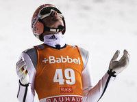 Klasse-Start für Severin Freund in Kuusamo