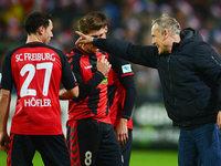 Fotos: SC Freiburg – RB Leipzig 1:4