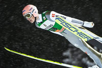 Severin Freund siegt sensationell in Kuusamo