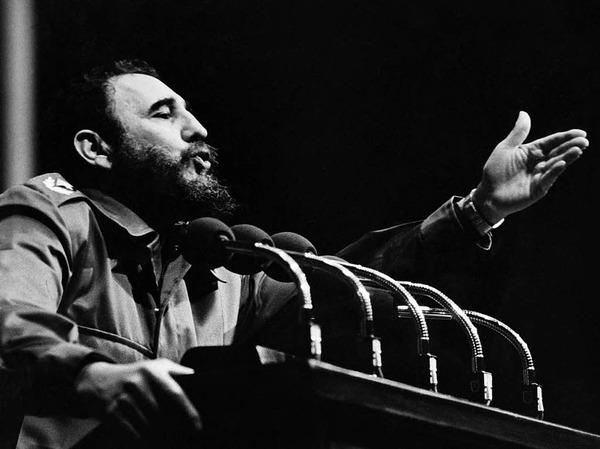 Fidel Castro 2006