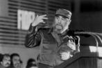 Fotos: Fidel Castro ist tot