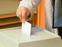 Bürgermeisterwahl: Ergebnis soll gegen 18.30 Uhr vor dem Rathaus bekannt gegeben werden