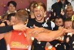 Fotos: KSV Rheinfelden feiert Regionalliga-Aufstieg