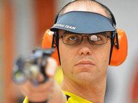 Sportschießen: ESV Weil beim Bundesliga-Heimkampf in Ötlingen