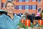 Kirchzarten: Weihnachtserlebnis vor der Talvogtei