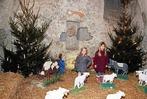 Fotos: Weihnachtsmarkt Burkheim