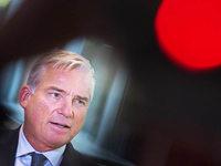 Baden-Württembergs Innenminister Strobl will Abschiebepraxis verschärfen