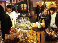 Fotos: Weihnachtsmärkte im Nördlichen Breisgau