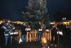 Fotos: Weihnachtsmarkt in Holzschlag 2016