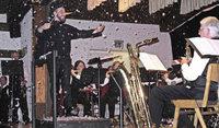 Musiker glänzen mit reichlich Spielfreude