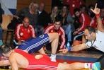 Fotos: Ringer des SV Eschbach landen Heimsieg gegen Untergriesbach