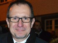 Oliver Friebolin wird neuer Bürgermeister