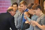 Fotos: Leistungsabzeichen für junge Blasmusiker im Kreis Lörrach
