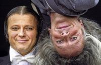 Gogol & Mäx im Forum Merzhausen