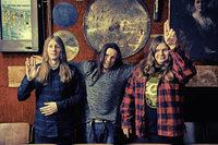 Rock und Heavy Metal mit spirituellem Inhalt in der Essbar