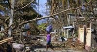 Spende für Hilfsprojekte auf Haiti