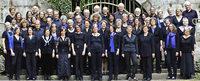 Motettenchor Lörrach stimmt in der Todtmooser Wallfahrtskirche auf die Adventszeuit ein