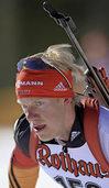 Roman Rees qualifiziert sich für Weltcup