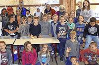 Schüler für Flüchtlinge