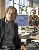 ARD zeigt Benno Fürmann als investigativen Journalisten