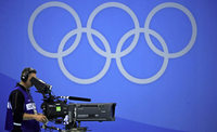 Von 2018 bis 2024 berichtet Eurosport von Winter- und Sommerspielen