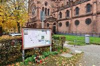 Mann in Freiburg tot geprügelt: Vater und Sohn verhaftet