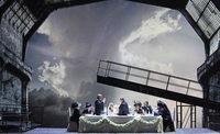 """Zutiefst berührend: """"Lady Macbeth von Mzensk"""" in München"""