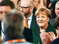 Südwest-CDU hinter Merkel – auch bei Flüchtlingsfrage