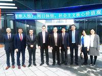Chinesen sollen vom Lahrer Flugplatz abheben