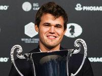 Carlsen ist der alte und neue Schach-Weltmeister
