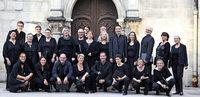 Adventskonzert mit dem Vocalconsort Bad Säckingen im Münster