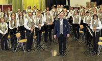 Stadtmusik, Jugendkapelle, DaChor, SunRising in Titisee-Neustadt