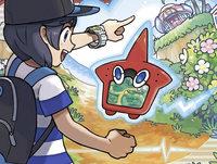 Wem's draußen zu kalt ist, jagt Pokémons im Zimmer