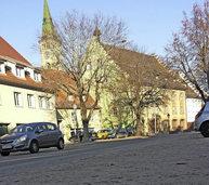 Kirchstraße ist auch Herzenssache