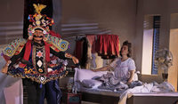 Frankreichs Regisseurin Ariane Mnouchkine setzt in beängstigenden Zeiten auf lebendiges Theater