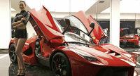 Chinas Kommunisten wollen mit einer Steuer auf Ferrari & Co ein Signal gegen Superreiche setzen