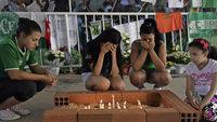 Südamerika trauert um die Opfer