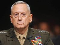 Trump macht James Mattis zum Verteidigungsminister