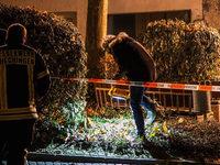 Schuss aus fahrendem Auto tötet 22-Jährigen in Hechingen