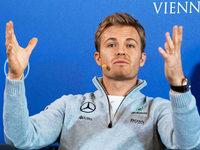 Formel-1-Weltmeister Rosberg beendet Karriere