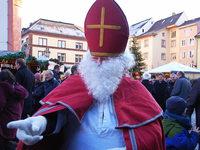 Fotos: Weihnachtsmarkt Bad Säckingen