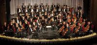 Markgräfler Symphonieorchester in Badenweiler